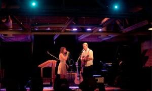 HVA Musikk Ofifisielle. Stephanie Croff, Kyle Reilly, folk, americana, music
